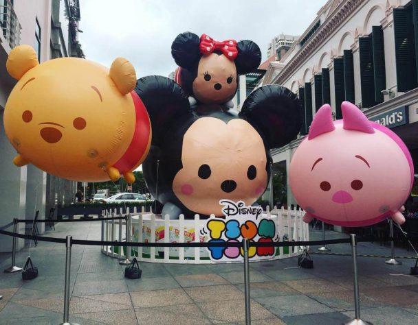1st-ever-Tsum-Tsum-Parade-in-Singapore