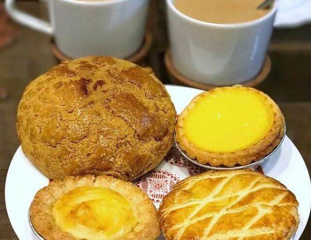 Egg-Tart-Heaven-at-Tai-Cheong-Bakery