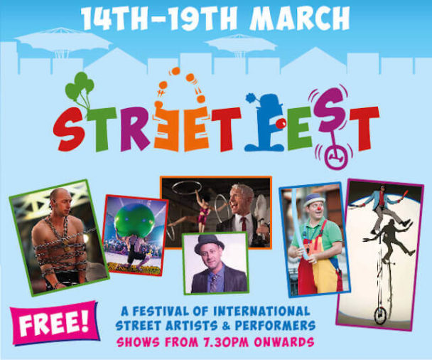 Street-Fest-at-Clarke-Quay-in-Singapore
