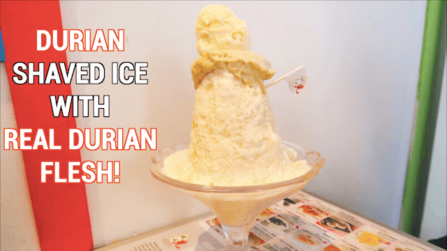 durian-shaved-ice-with-real-durian-flesh