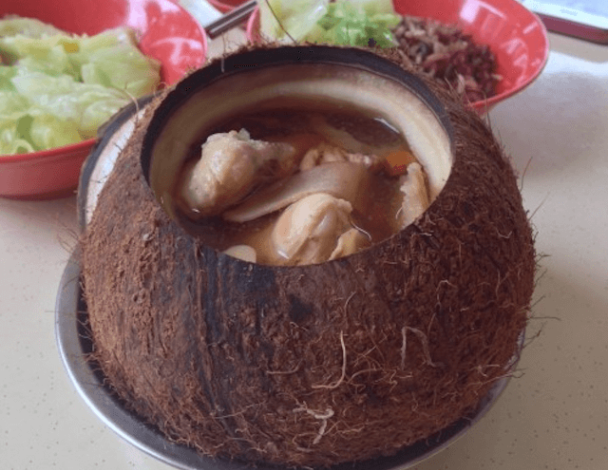 old-coconut-chicken-soup