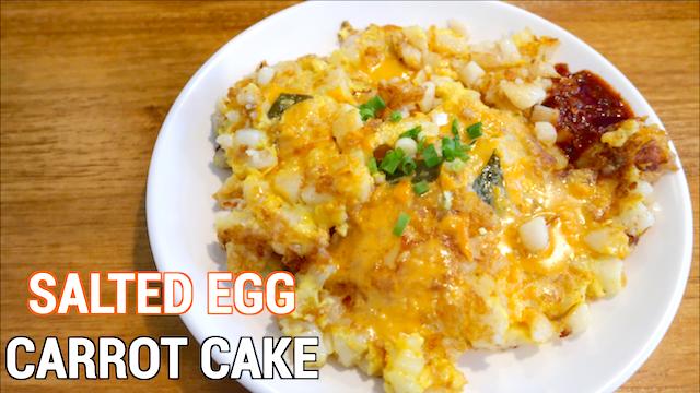 salted-egg-carrot-cake