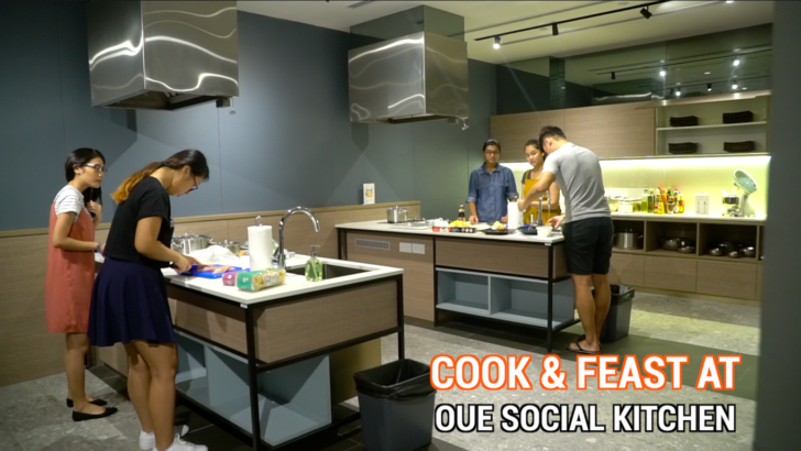 social-kitchen-experience