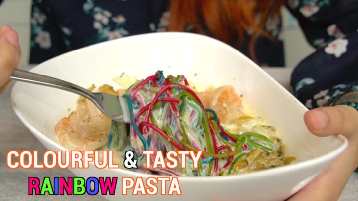 sugar-lips-rainbow-pasta